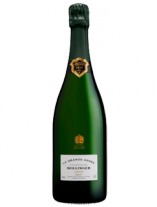 CHAMPAGNE BOLLINGER GRAND ANNEE 75 cl.