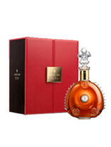 COGNAC REMY MARTIN LUISE XIII