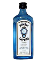 GIN BOMBAY 70 cl.