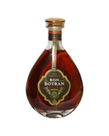 RUM BOTRAN SOLERA 1893 GUATEMALA 70CL.