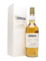 WHISKY CRAGGANMORE 29 ANNI 70 cl.
