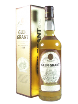 WHISKY GLEN GRANT 10 ANNI 70 cl.