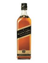 WHISKY JOHNNIE WALKER BLACK 70 cl.