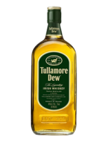 WHISKY TULLAMORE DEW 70 cl.