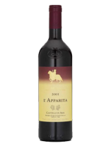 APPARITA CASTELLO DI AMA 75 cl.