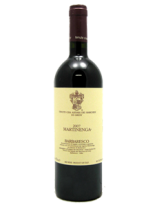 BARBARESCO MARTINENGA MARCHESI DI GRESY 75 cl.