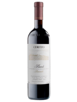 BAROLO CERETTO BRUNATE 75 cl.