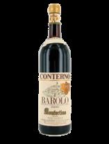 BAROLO CONTERNO G. MONFORTINO 75 cl.