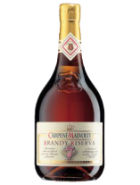BRANDY CARPENE' MALVOLTI 7 ANNI 70 cl.