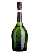 CHAMPAGNE LAURENT PERRIER GRAND SIEGLE 75 cl.