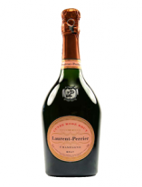 CHAMPAGNE LAURENT PERRIER ROSE' 75 cl.