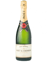 CHAMPAGNE MOET & CHANDON BRUT 75 cl.