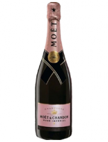 CHAMPAGNE MOET & CHANDON ROSE' 75 cl.