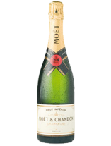 CHAMPAGNE MOET & CHANDON MILLESIMATO 75 cl.