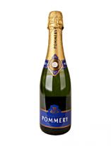 CHAMPAGNE POMMERY 375 ml.