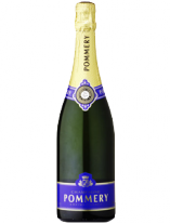 CHAMPAGNE POMMERY 75 cl.
