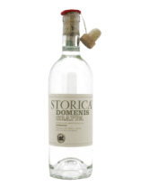 GRAPPA STORICA CHIARA DOMENIS 50 cl.