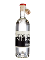 GRAPPA STORICA NERA DOMENIS 50 cl.