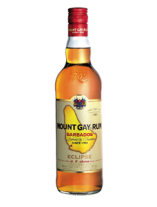 RUM MOUNT GAY ECLIPSE BARBADOS 70 cl.