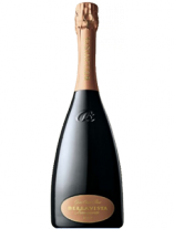 SPUMANTE BELLAVISTA FRANCIACORTA GRAND CUVEE ROSE' 75 cl.