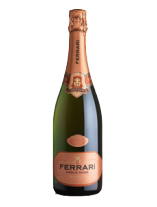 SPUMANTE FERRARI ROSE' PERLE' 75 cl.
