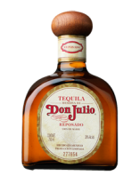 TEQUILA DON JULIO REPOSADO 70 cl.