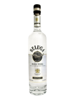 VODKA BELUGA 70 cl: