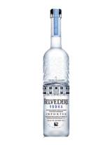 VODKA BELVEDERE 70 cl.