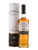 WHISKY BOWMORE 12 ANNI 70 cl.