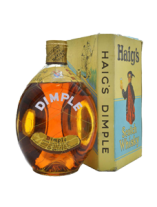 WHISKY DIMPLE 70 cl.