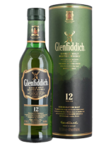 WHISKY GLENFIDDICH 12 ANNI 70 cl.