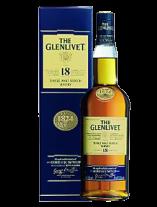WHISKY GLENLIVET 18 ANNI 70 cl.