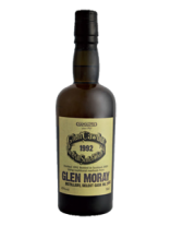 WHISKY GLEN MORAY CAWDOR SAMAROLI 91 50 cl.
