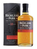 WHISKY HIGHLAND PARK 18 ANNI 70 cl.