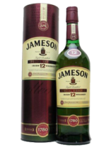 WHISKY JAMESON 12 ANNI 70 cl.