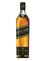 WHISKY JOHNNIE WALKER GREEN 70 cl.