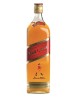 WHISKY JOHNNIE WALKER RED 70 cl.
