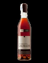 ARMAGNAC CHATEAU DE LAUBADE 84 70 cl.