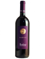 AGLIANICO DEL VULTURE BASILISCO 75 cl.